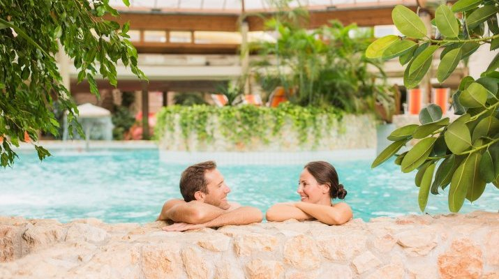 Gotthard Therme Hotel & Conference  Szentgotthard