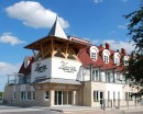 Hotel Harmonia Thermal Sarvar - Winterangebote