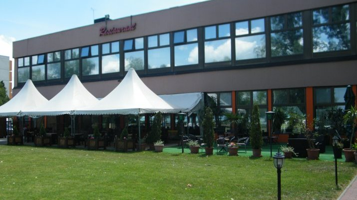 Hotel Magistern Conference & Wellness Siofok