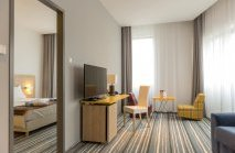 Park Inn by Radisson Sarvar Resort & Spa - Tagespreise (ab 1 Nacht)