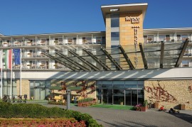 Hunguest Repce Gold Hotel