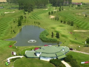 Bükfürdő - Birdland Golf & Country Club - a Hunguest Repce Gold Hotel ajánlásával