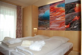 Jufa Vulkan Furdo Resort Celldomolk -