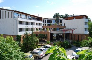 Hotel Residence Siofok