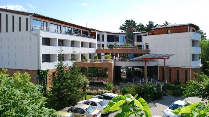 Residence Conference and Wellness Hotel Siofok