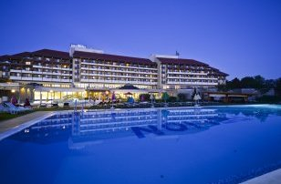 Hunguest Hotel Pelion  Tapolca - Wellness-Pauschalangebote
