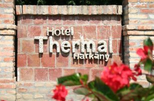 Thermal Hotel Harkany