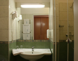 Thermal Hotel Harkany -