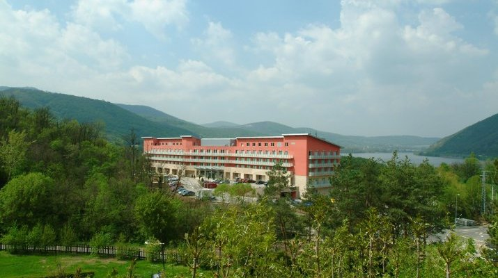 Thermal Hotel Visegrad